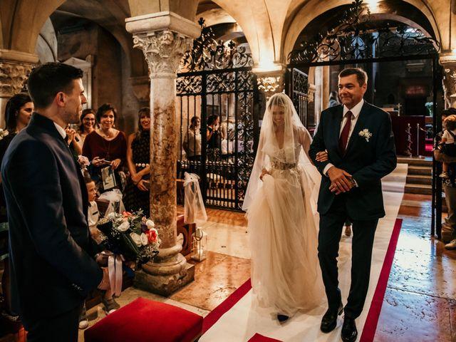 Il matrimonio di Magdalena e Fabio a Bologna, Bologna 30