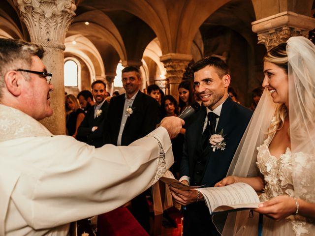 Il matrimonio di Magdalena e Fabio a Bologna, Bologna 31