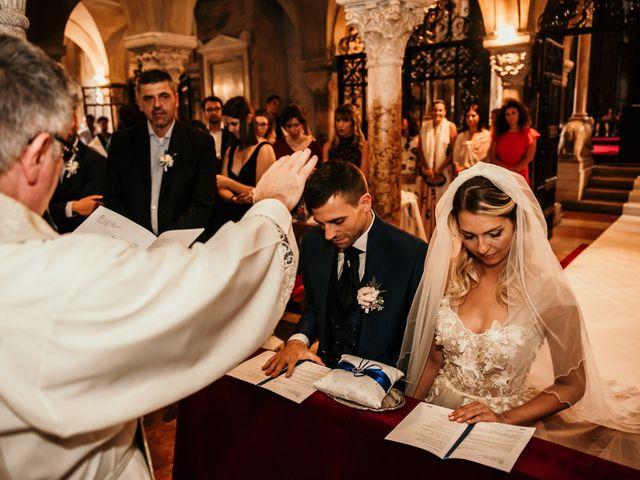 Il matrimonio di Magdalena e Fabio a Bologna, Bologna 34