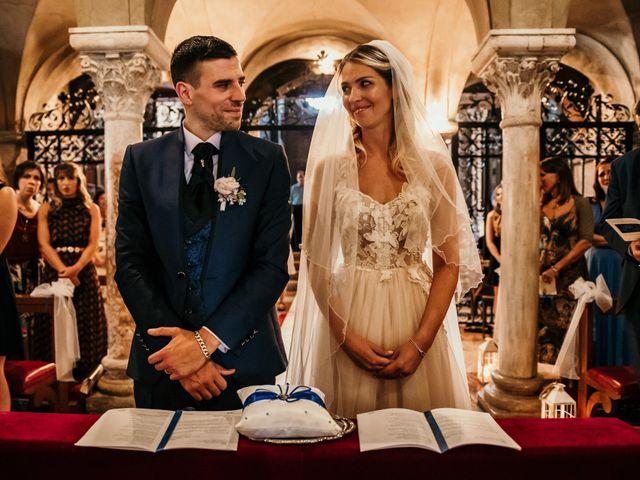 Il matrimonio di Magdalena e Fabio a Bologna, Bologna 35