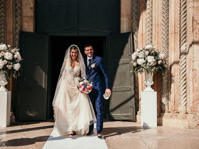 Il matrimonio di Magdalena e Fabio a Bologna, Bologna 40
