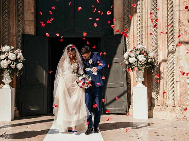 Il matrimonio di Magdalena e Fabio a Bologna, Bologna 41