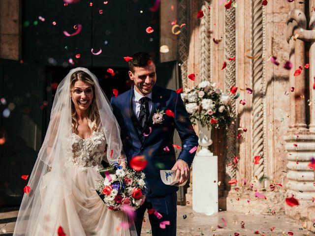 Il matrimonio di Magdalena e Fabio a Bologna, Bologna 42