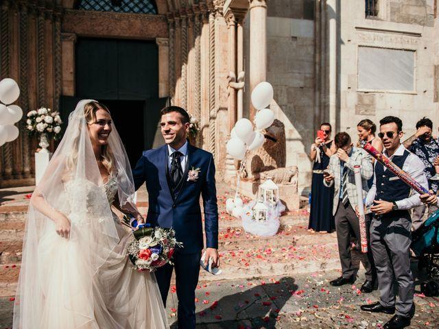 Il matrimonio di Magdalena e Fabio a Bologna, Bologna 43