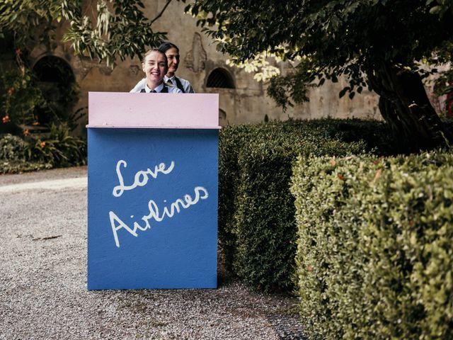 Il matrimonio di Magdalena e Fabio a Bologna, Bologna 50