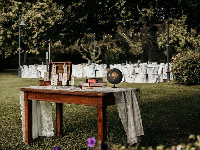 Il matrimonio di Magdalena e Fabio a Bologna, Bologna 51