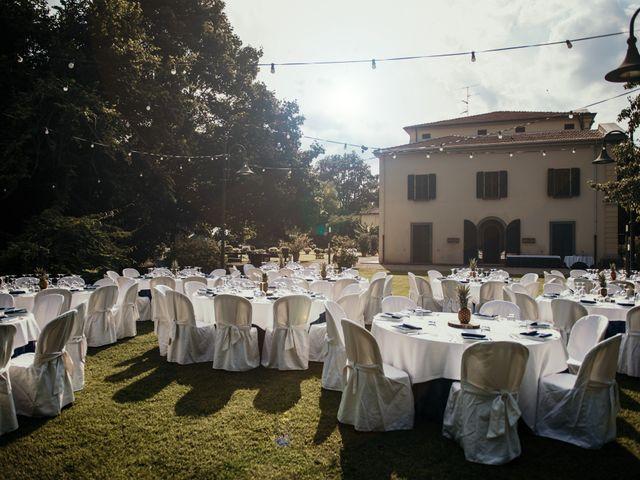 Il matrimonio di Magdalena e Fabio a Bologna, Bologna 56