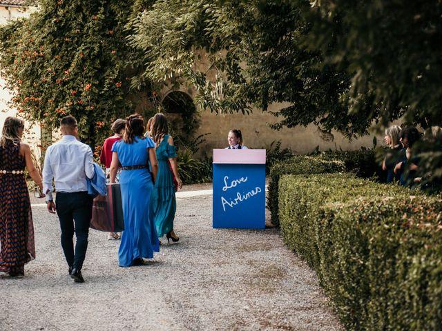 Il matrimonio di Magdalena e Fabio a Bologna, Bologna 57