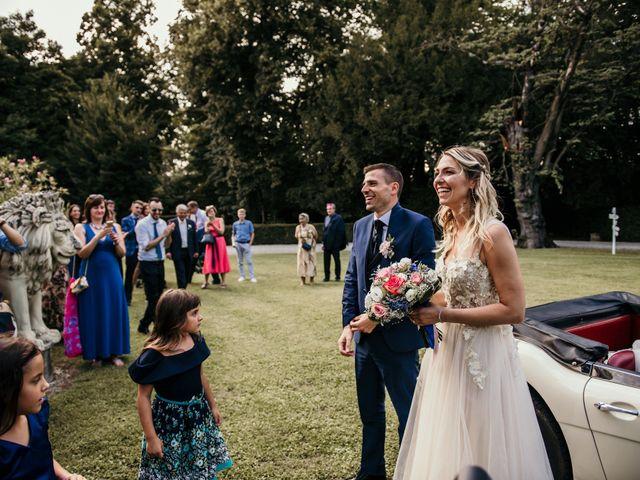 Il matrimonio di Magdalena e Fabio a Bologna, Bologna 72