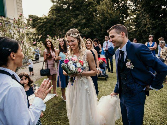 Il matrimonio di Magdalena e Fabio a Bologna, Bologna 74