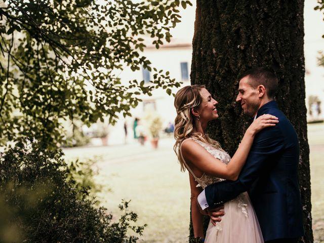 Il matrimonio di Magdalena e Fabio a Bologna, Bologna 89
