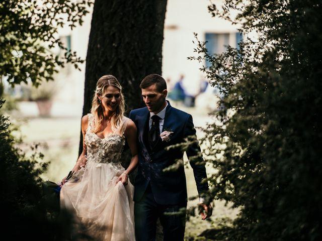 Il matrimonio di Magdalena e Fabio a Bologna, Bologna 90