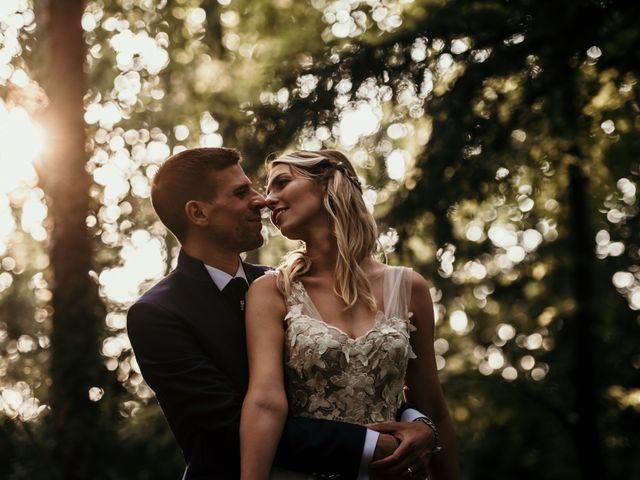 Il matrimonio di Magdalena e Fabio a Bologna, Bologna 92