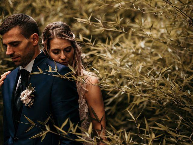 Il matrimonio di Magdalena e Fabio a Bologna, Bologna 95