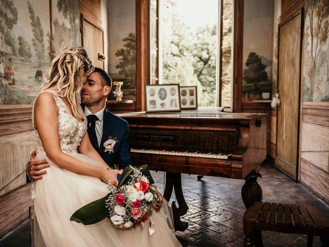 Il matrimonio di Magdalena e Fabio a Bologna, Bologna 97