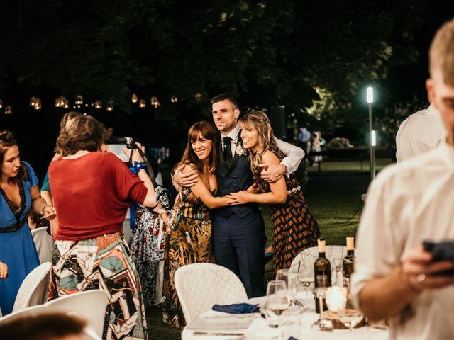 Il matrimonio di Magdalena e Fabio a Bologna, Bologna 115