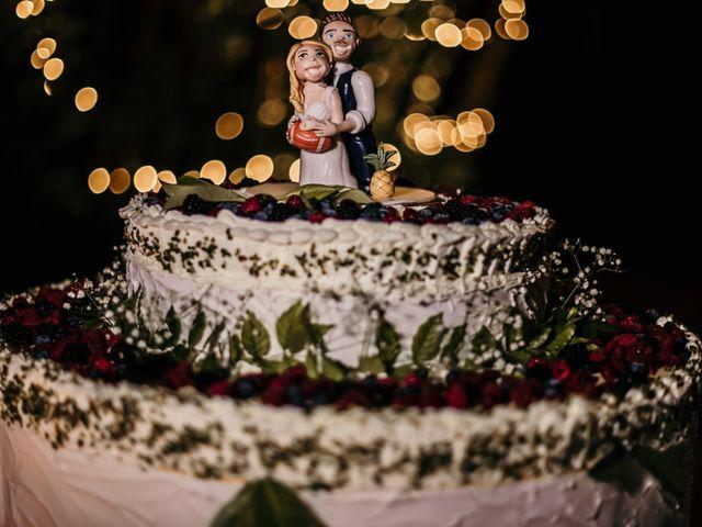 Il matrimonio di Magdalena e Fabio a Bologna, Bologna 131