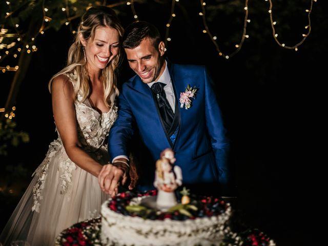 Il matrimonio di Magdalena e Fabio a Bologna, Bologna 132