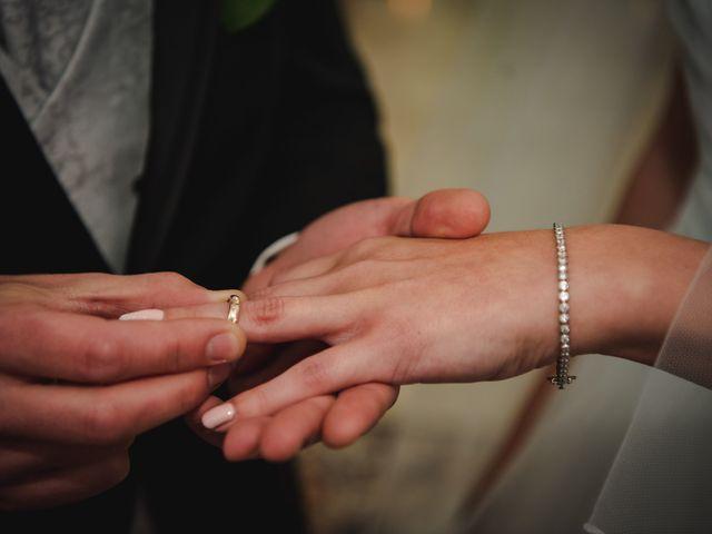 Il matrimonio di Marco e Gloria a Trissino, Vicenza 17