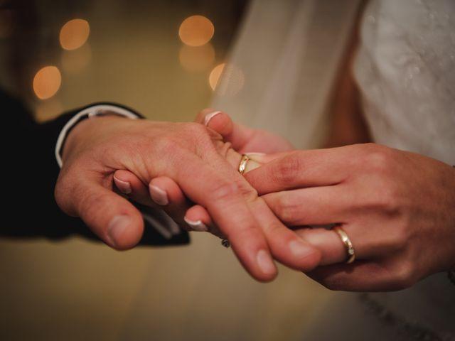 Il matrimonio di Marco e Gloria a Trissino, Vicenza 18