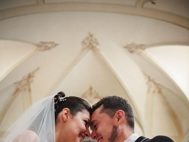 Il matrimonio di Marco e Gloria a Trissino, Vicenza 20