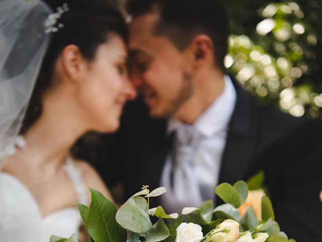 Il matrimonio di Marco e Gloria a Trissino, Vicenza 24
