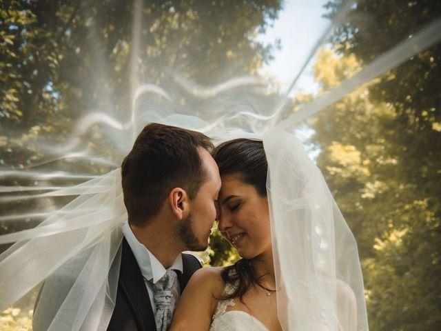 Il matrimonio di Marco e Gloria a Trissino, Vicenza 31