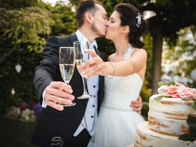 Il matrimonio di Marco e Gloria a Trissino, Vicenza 36
