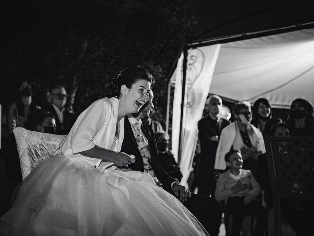 Il matrimonio di Marco e Gloria a Trissino, Vicenza 41