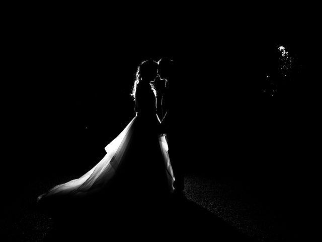 Il matrimonio di Marco e Gloria a Trissino, Vicenza 43