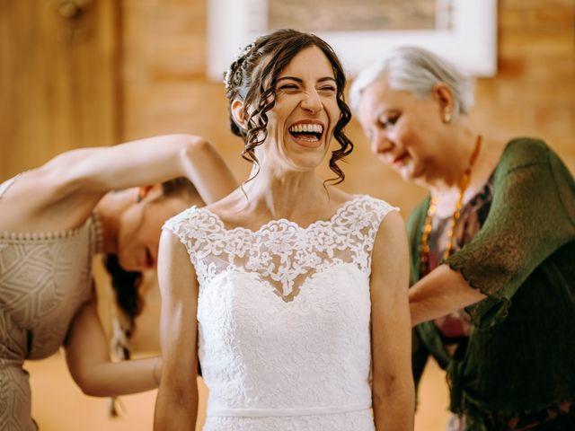 Il matrimonio di Arsenio e Serenesse a Siena, Siena 12
