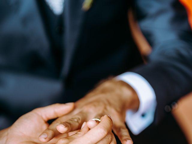 Il matrimonio di Arsenio e Serenesse a Siena, Siena 22
