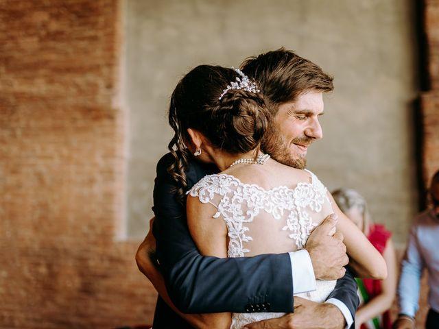 Il matrimonio di Arsenio e Serenesse a Siena, Siena 24
