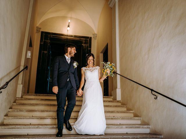 Il matrimonio di Arsenio e Serenesse a Siena, Siena 25
