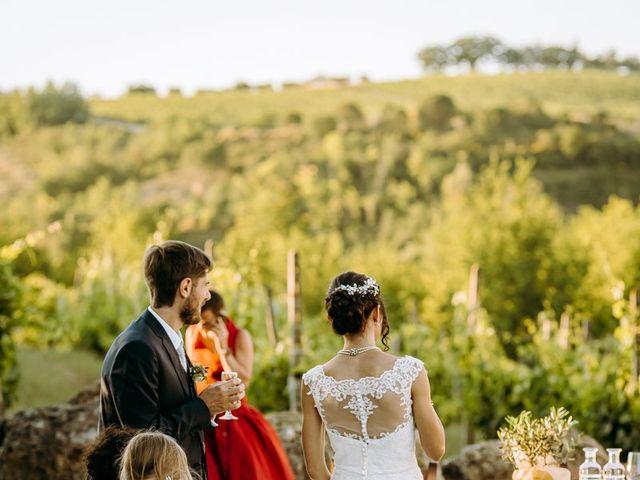 Il matrimonio di Arsenio e Serenesse a Siena, Siena 55