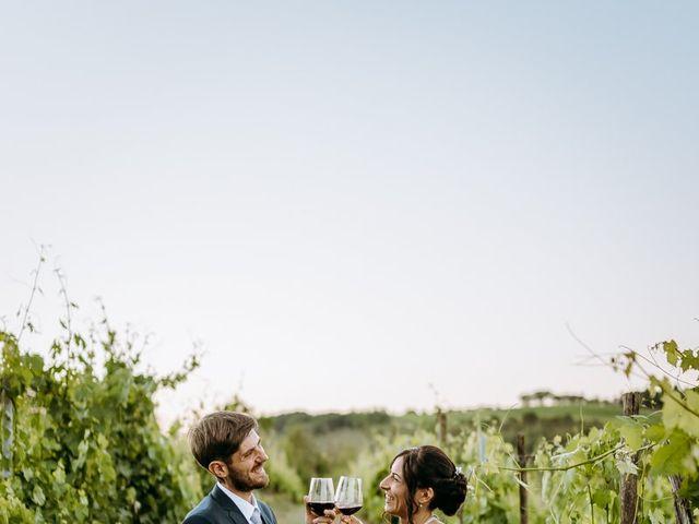 Il matrimonio di Arsenio e Serenesse a Siena, Siena 58