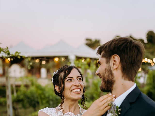 Il matrimonio di Arsenio e Serenesse a Siena, Siena 62