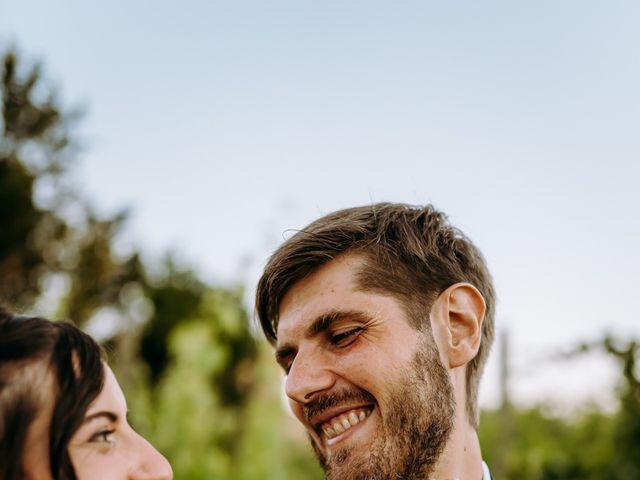 Il matrimonio di Arsenio e Serenesse a Siena, Siena 63