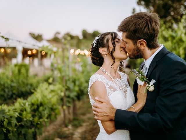 Le nozze di Serenesse e Arsenio