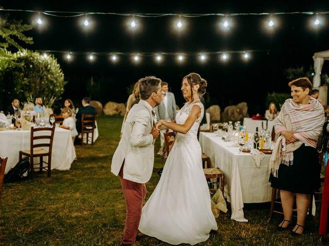 Il matrimonio di Arsenio e Serenesse a Siena, Siena 70