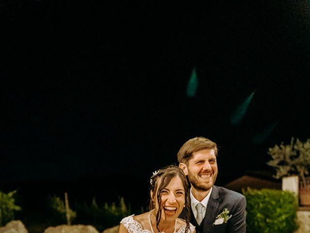 Il matrimonio di Arsenio e Serenesse a Siena, Siena 71