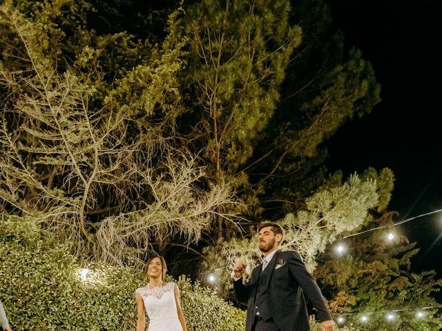 Il matrimonio di Arsenio e Serenesse a Siena, Siena 77