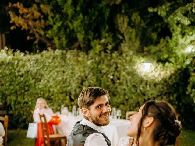 Il matrimonio di Arsenio e Serenesse a Siena, Siena 84