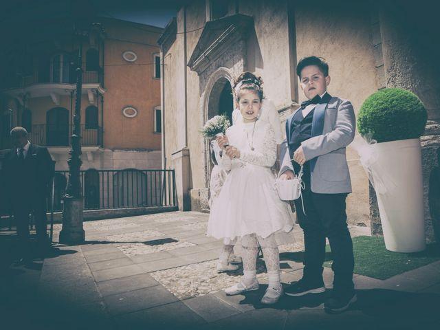 Il matrimonio di Antonello e Grazia Maria a San Cataldo, Caltanissetta 52