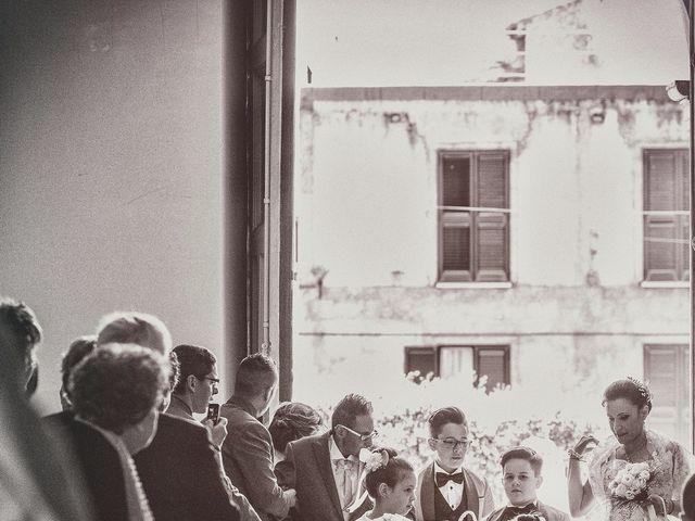 Il matrimonio di Antonello e Grazia Maria a San Cataldo, Caltanissetta 53