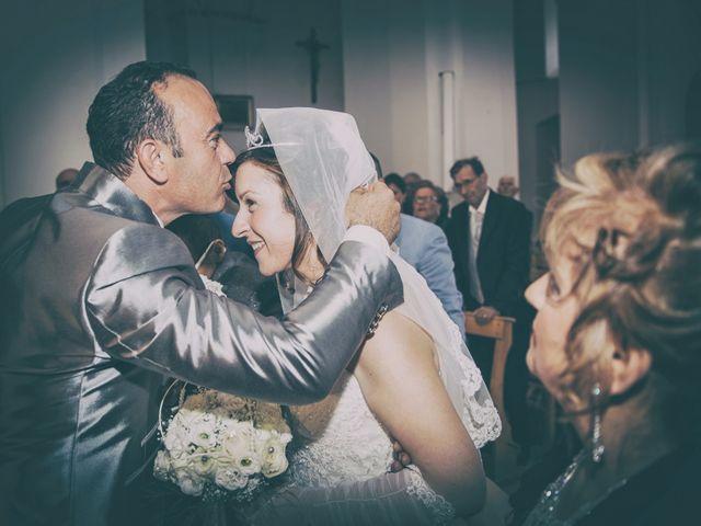 Il matrimonio di Antonello e Grazia Maria a San Cataldo, Caltanissetta 55