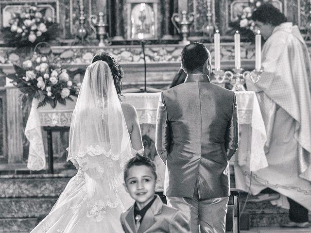 Il matrimonio di Antonello e Grazia Maria a San Cataldo, Caltanissetta 58