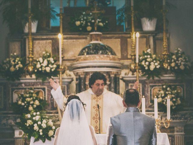 Il matrimonio di Antonello e Grazia Maria a San Cataldo, Caltanissetta 59