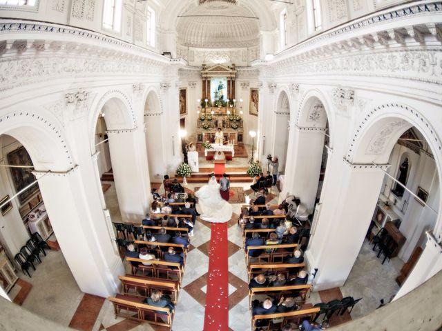 Il matrimonio di Antonello e Grazia Maria a San Cataldo, Caltanissetta 60