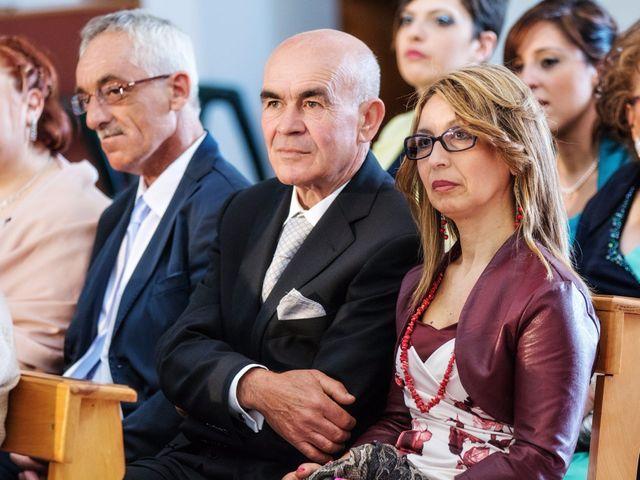 Il matrimonio di Antonello e Grazia Maria a San Cataldo, Caltanissetta 63